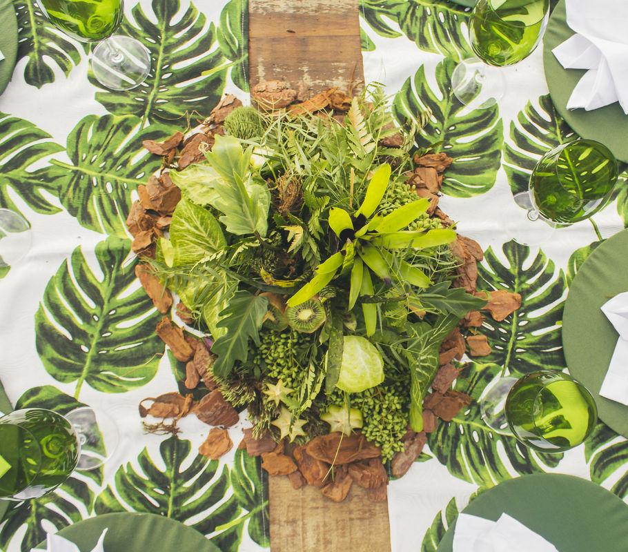 Estrelitzia Design Floral