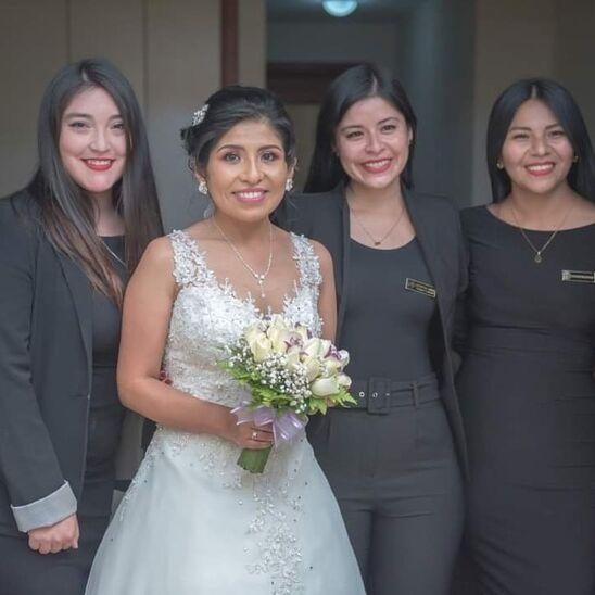 Mayra Lara - Wedding Planner