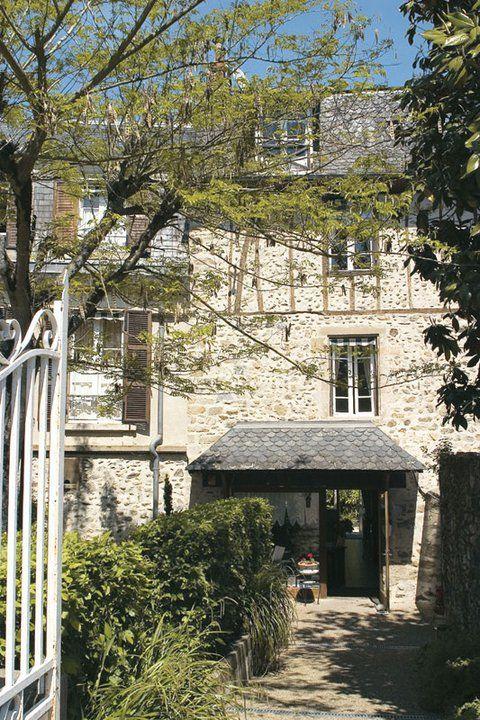 Côté Dordogne