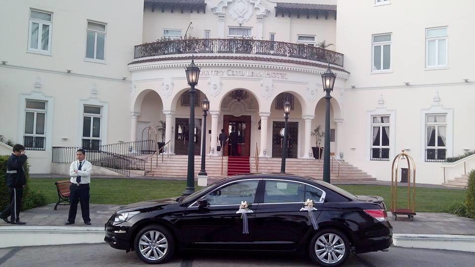Autos Luxury SB