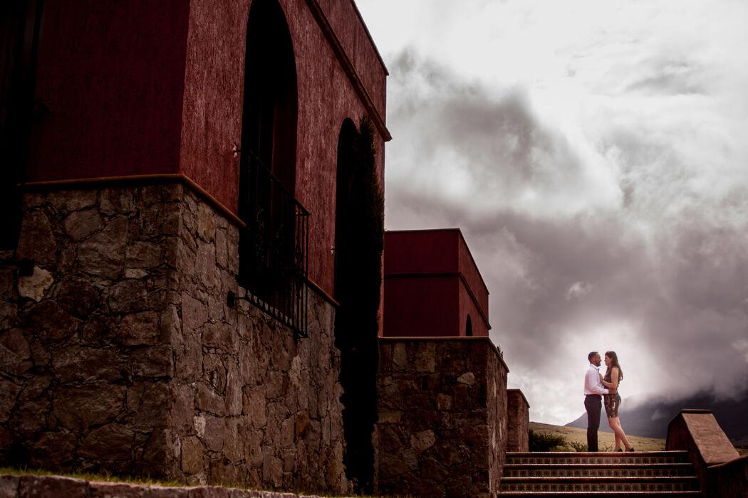 Hacienda en Guanajuato