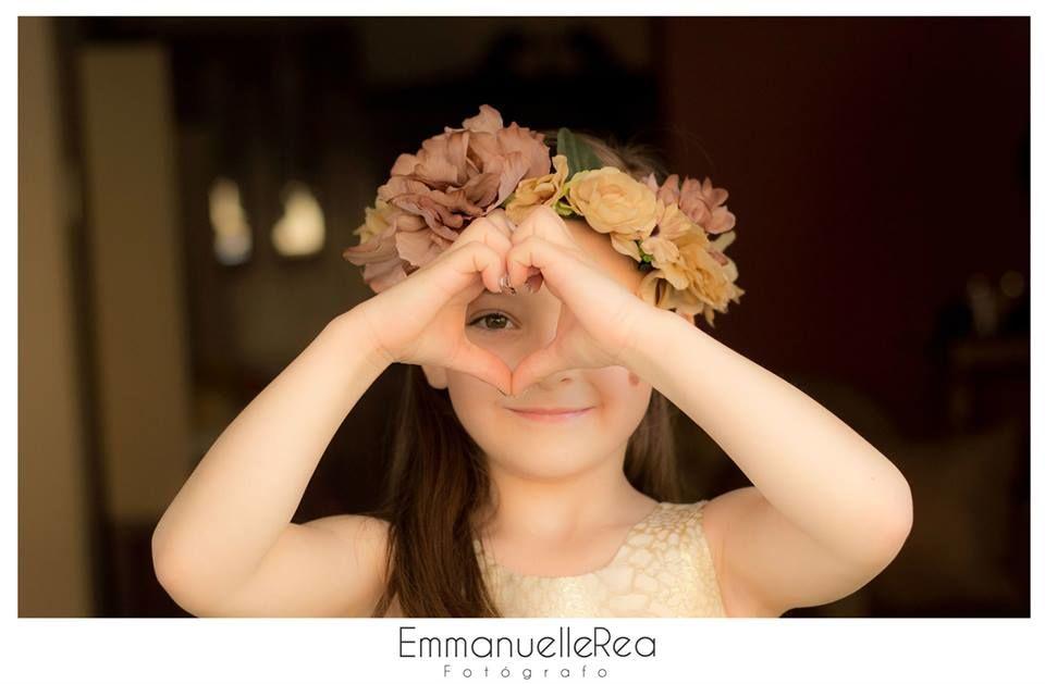 Emmanuelle Rea