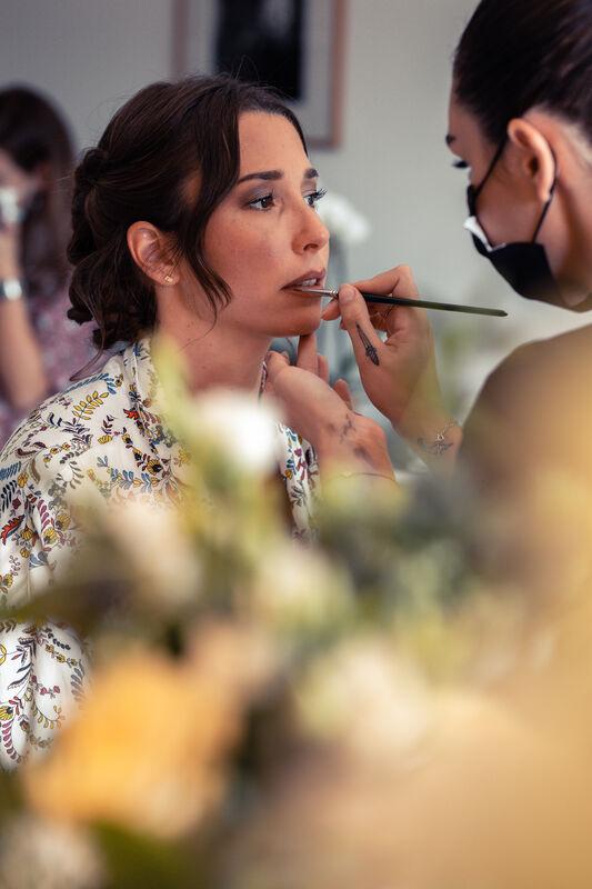 Cloé Chaudron Makeup Artist