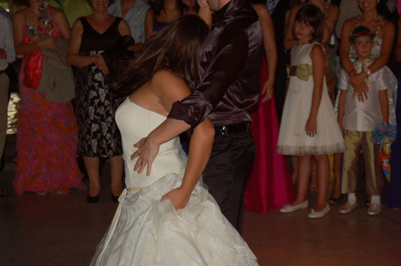 Baile nupcial 1