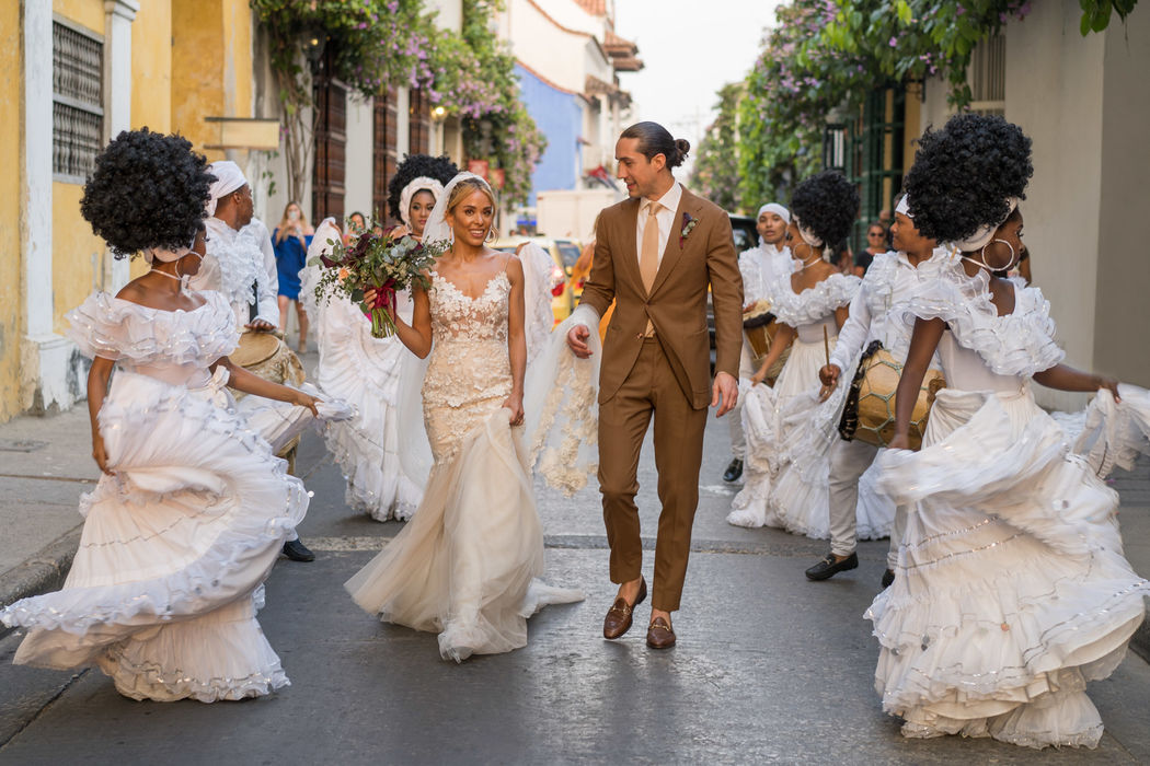 Lagus Media - Cartagena