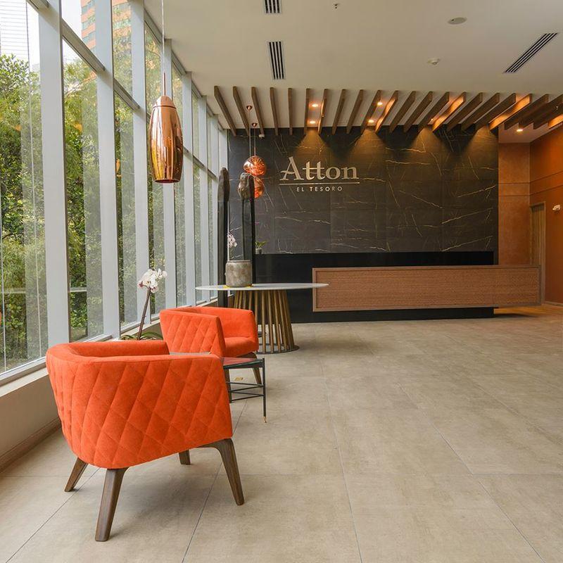 Hotel Atton, Viña del Mar