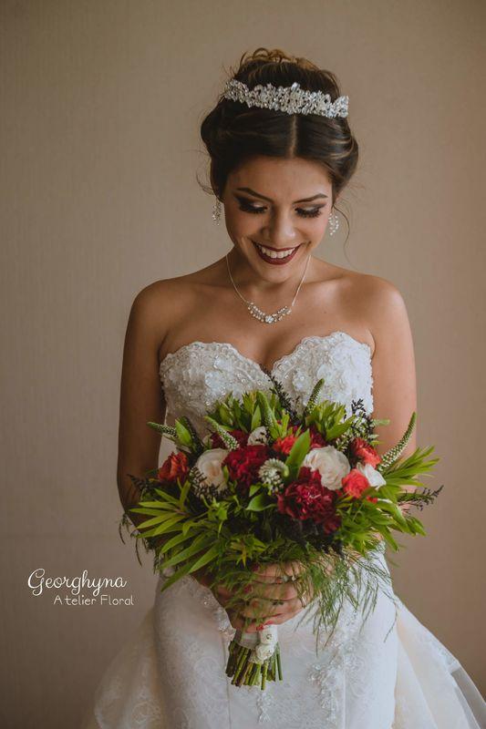 Georghyna Atelier Floral
