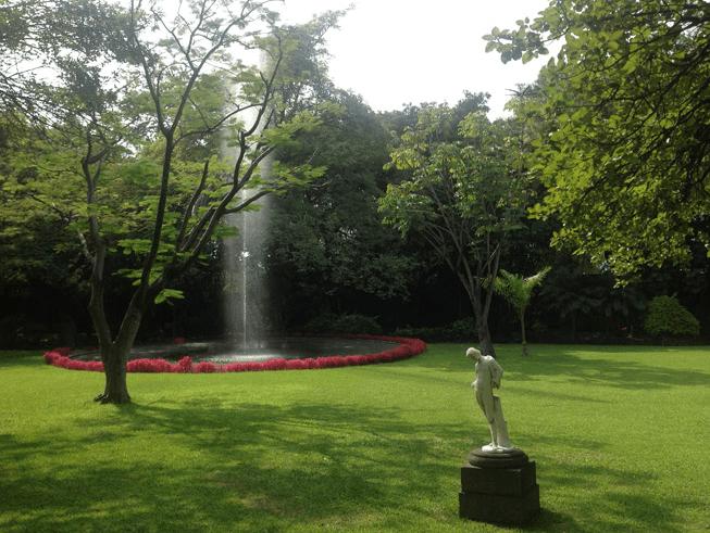 Hacienda de Chiconcuac, lugar para eventos a las afueras de Cuernavaca