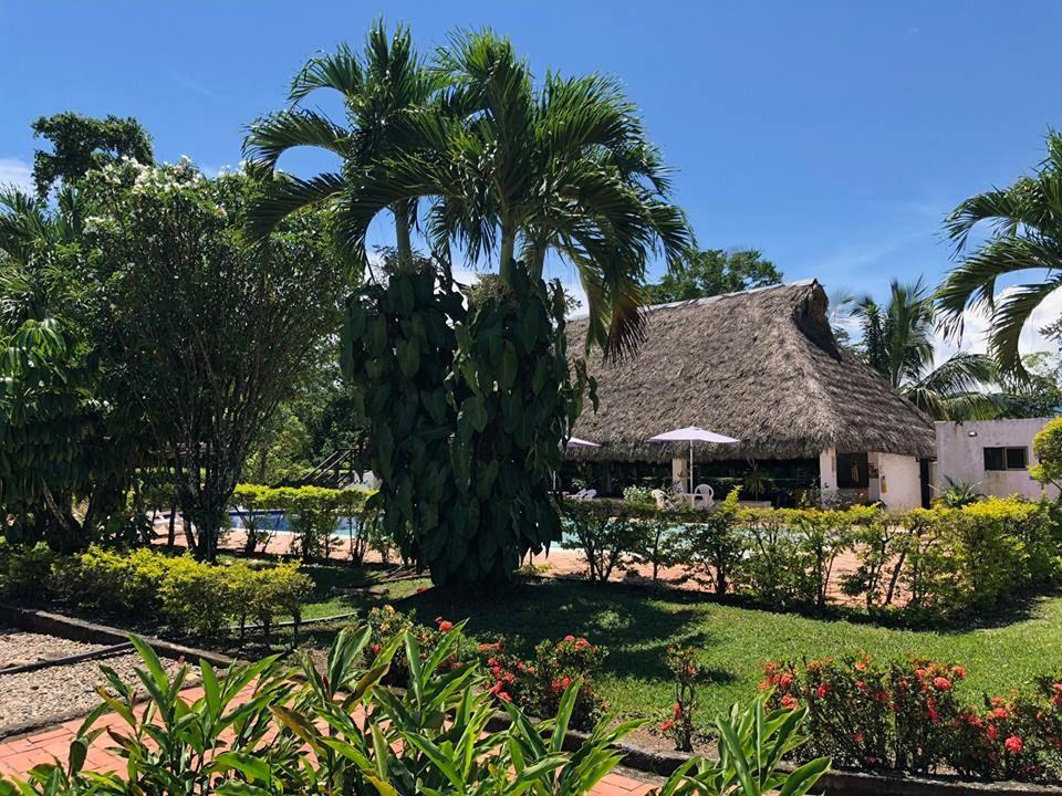 Hotel Arboretto