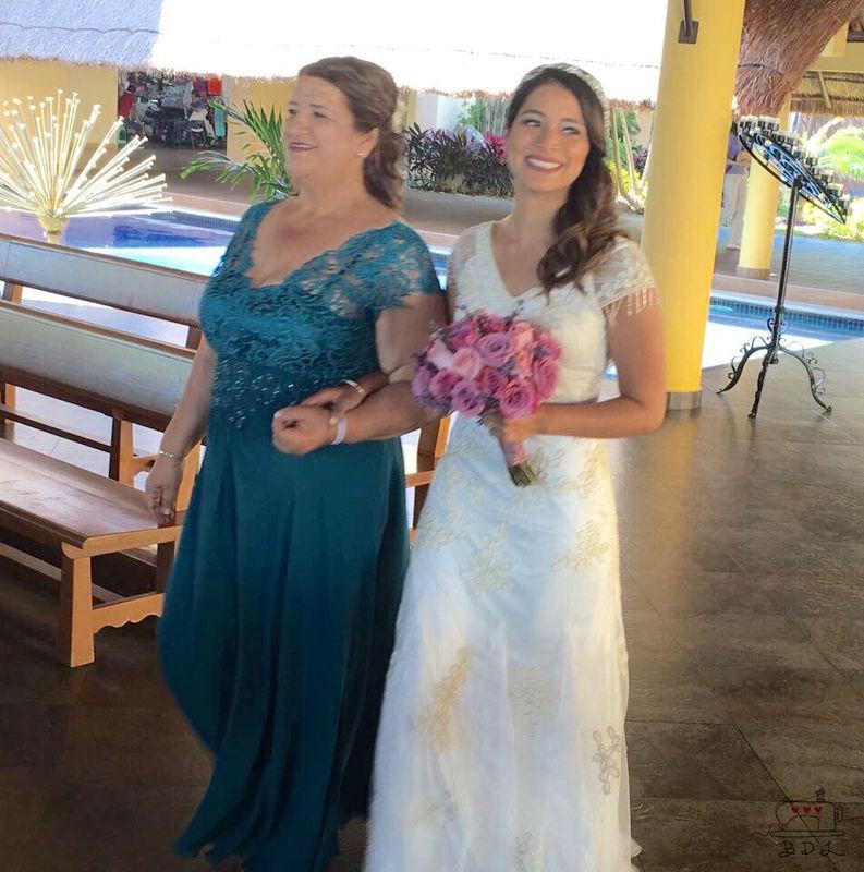 BDL Clienta- Marcia Valdez (mamá de la novia)