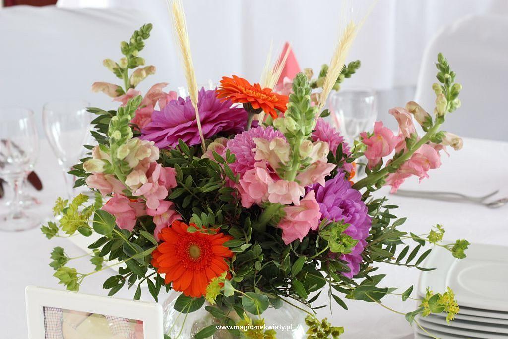 Magiczne Kwiaty