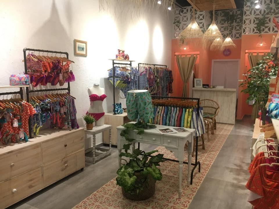 Amarelo Lingerie & Swimwear Store