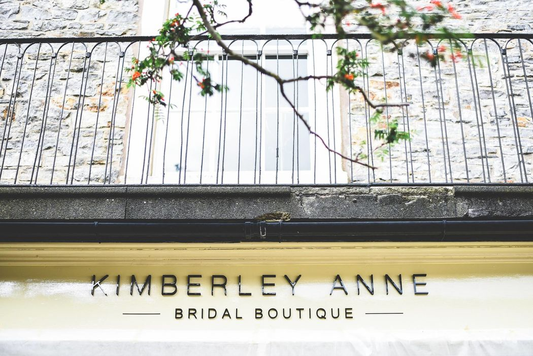 Kimberley Anne Bridal Boutique