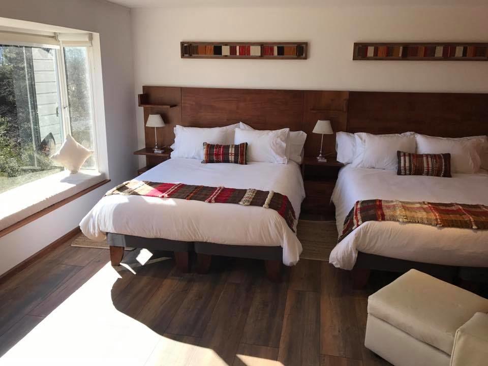 Shotels Lodge