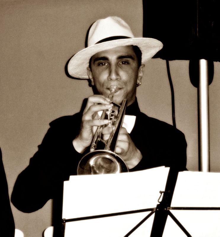 Piacenti & Dolce Vita Orchestra
