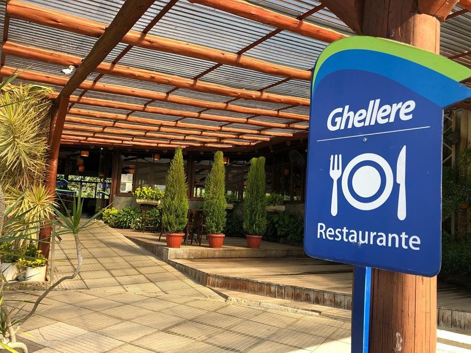 Ghellere Restaurante e Pousada