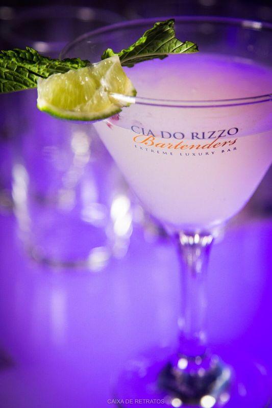 Cia do Rizzo Bartenders