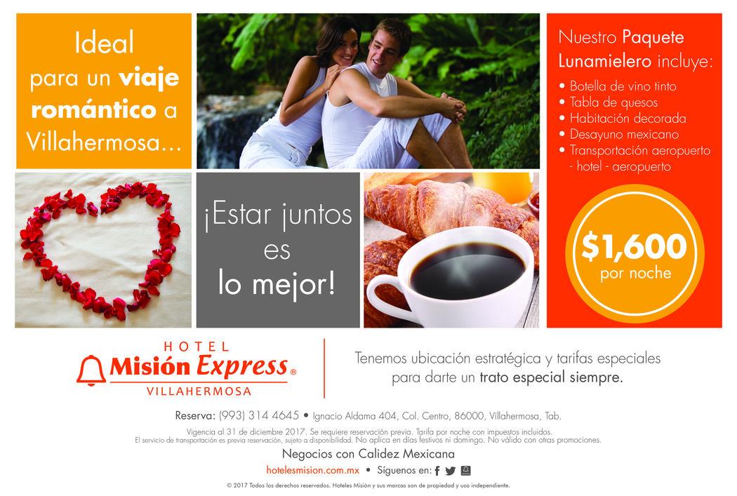 Mision Express Villahermosa