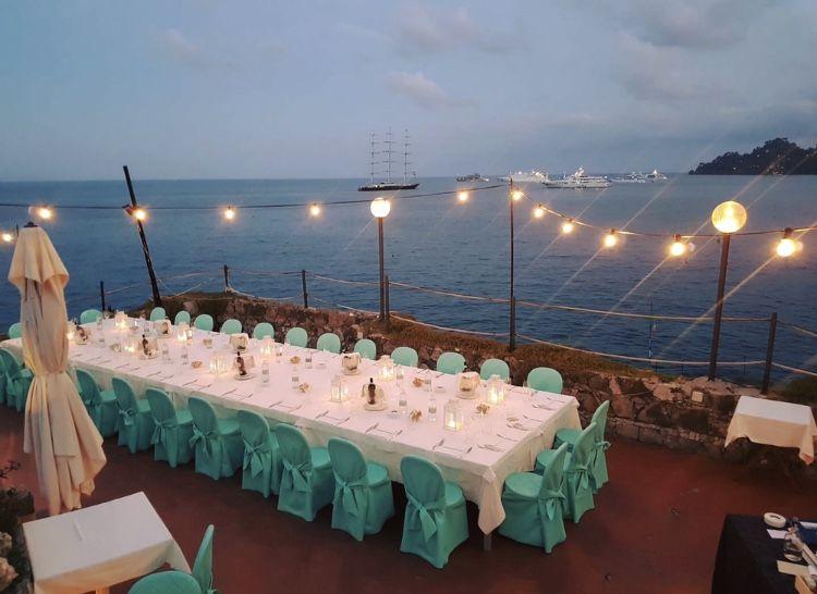 Covo di Nord Est - Portofino