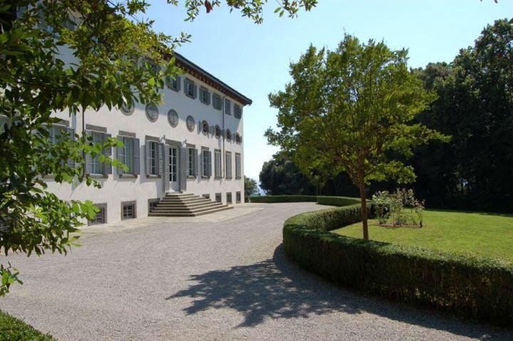 Villa Guinigi