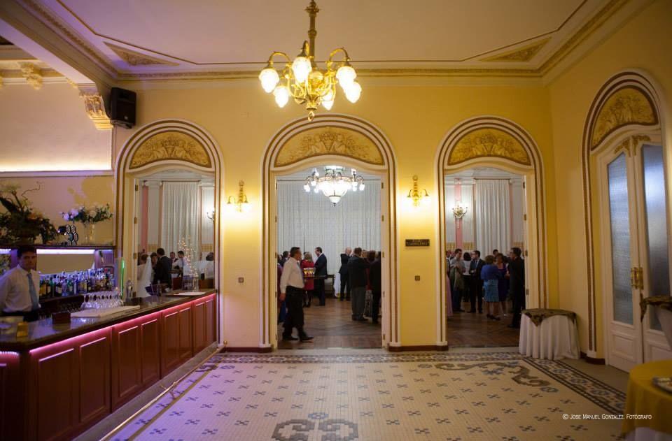 Casino Primitivo