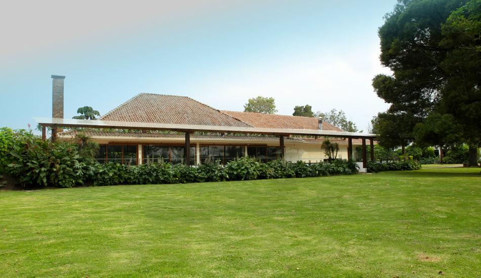 Salón La Casona