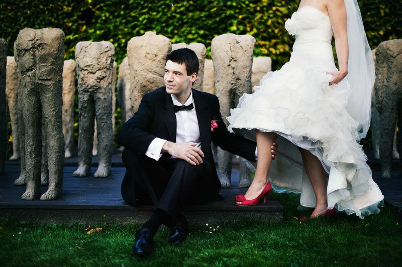Marcin Orzołek, fotografia ślubna