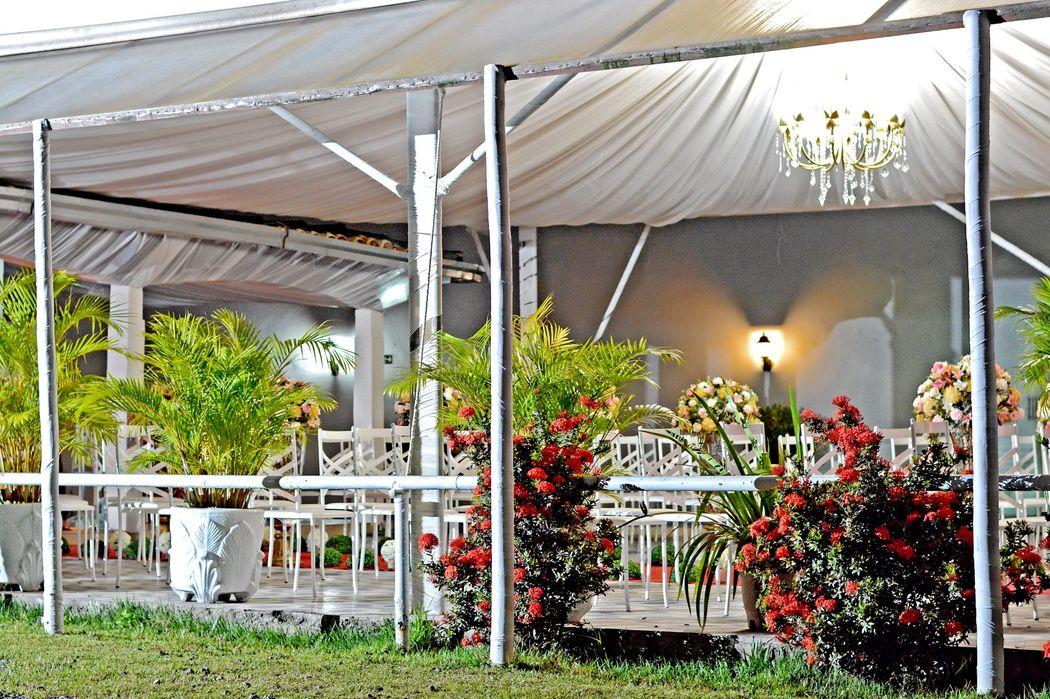 Casa de Eventos Tubarão & Cerimonial Arlindo Silva