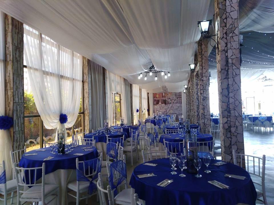 Il Castello Recepciones y Eventos