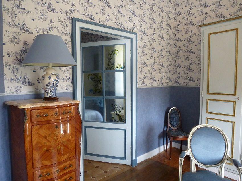Salon suite 5