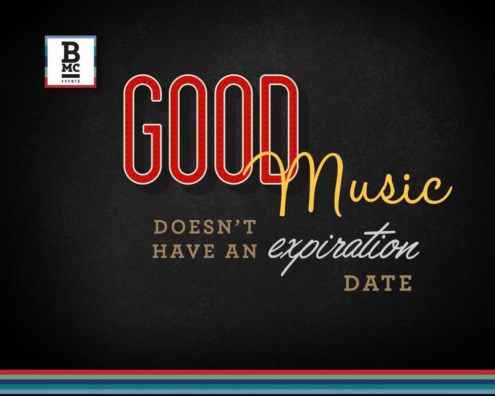 Good Music - Bruce Brothers & DJ