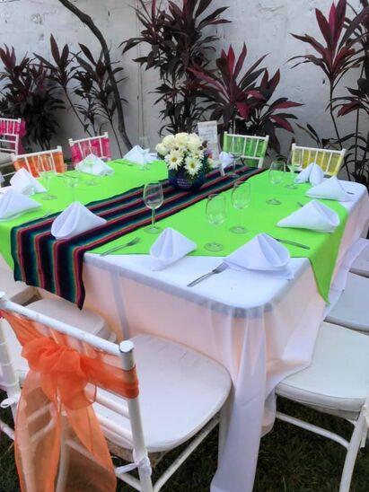 Master Chef Jardín y Banquetes