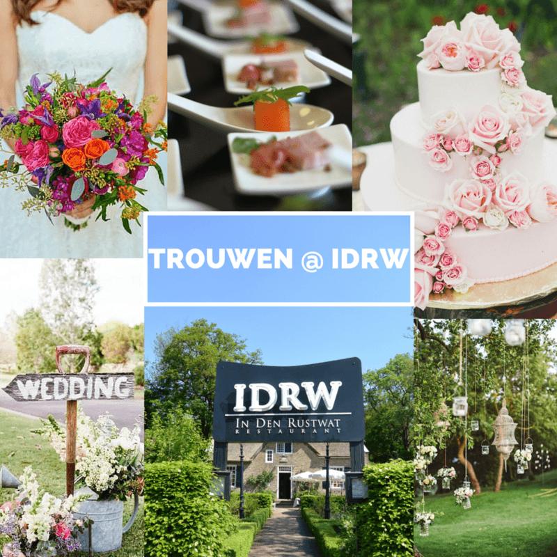 IDRW - In Den Rustwat