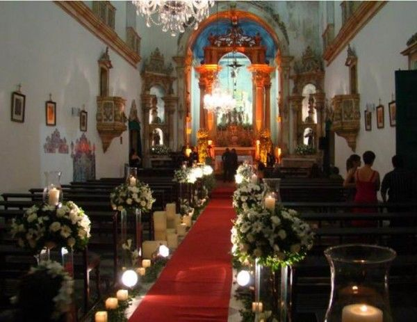 Convento Santa Clara do Desterro