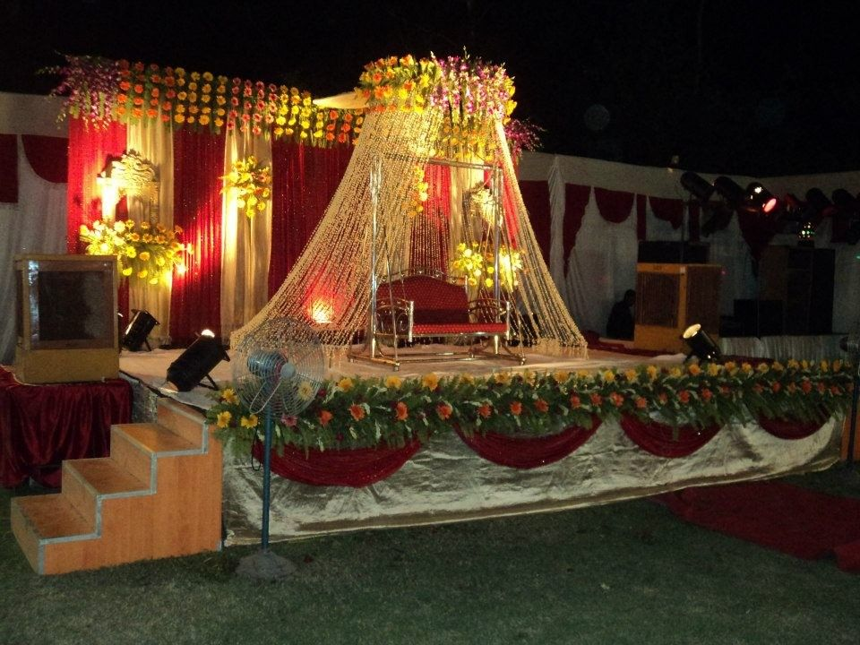 Chaudhary Lawns and Events