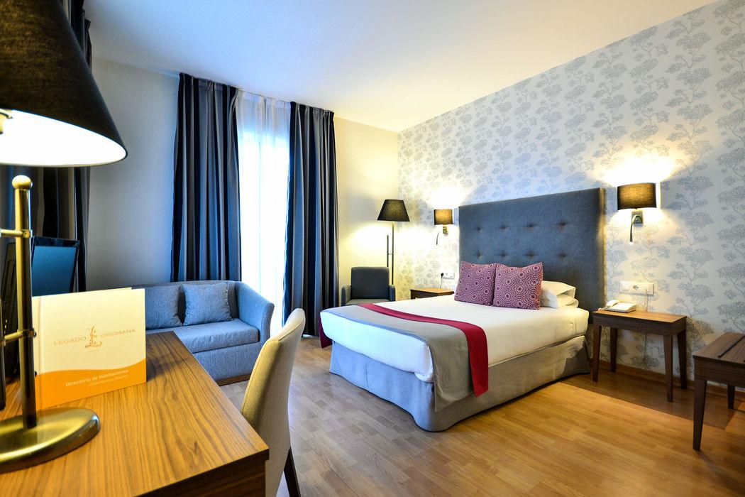Hotel Legado Oromana