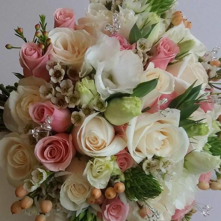 Gloria's Garden Bouquet