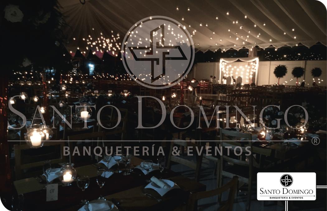 Santo Domingo Eventos