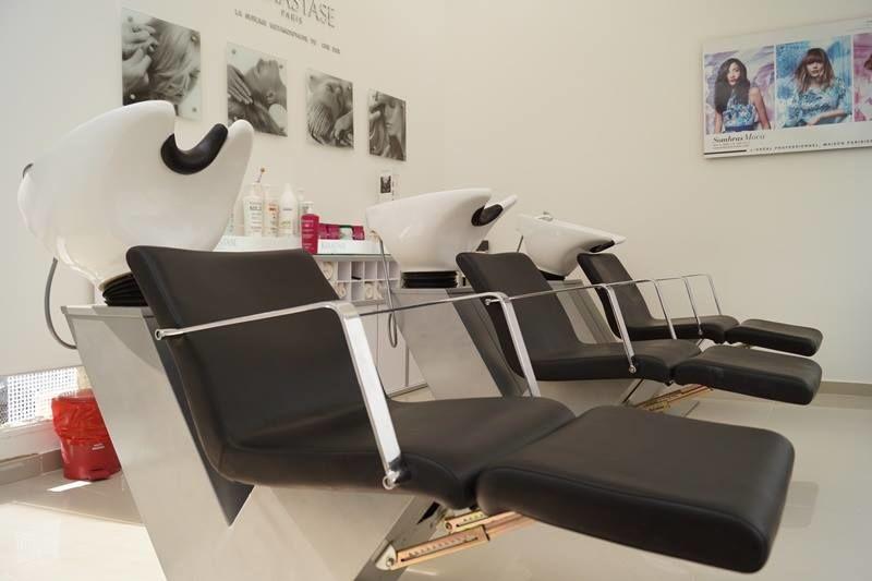 La Peluquería Lounge Nails