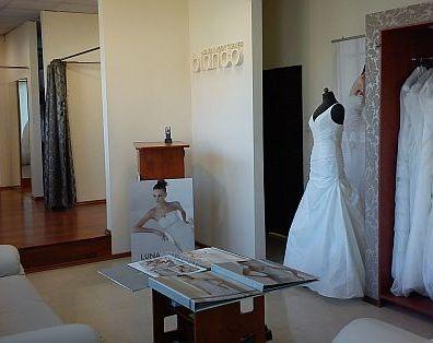 Salon mody ślubnej Bianco