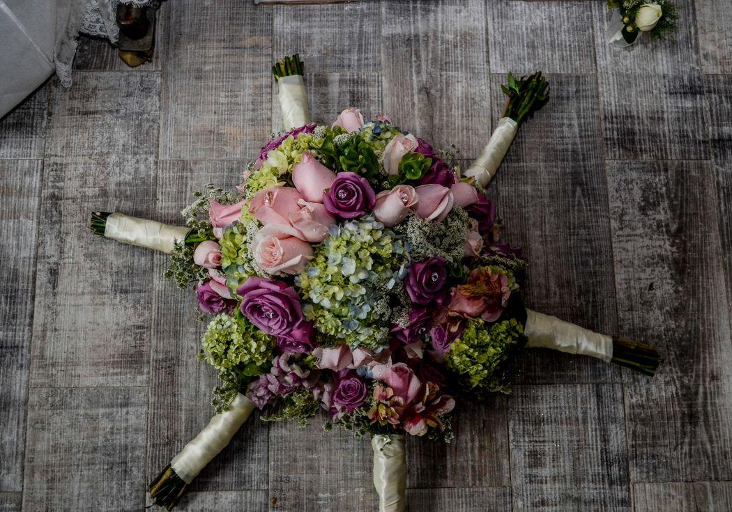 Alpha Wedding & Event Planner