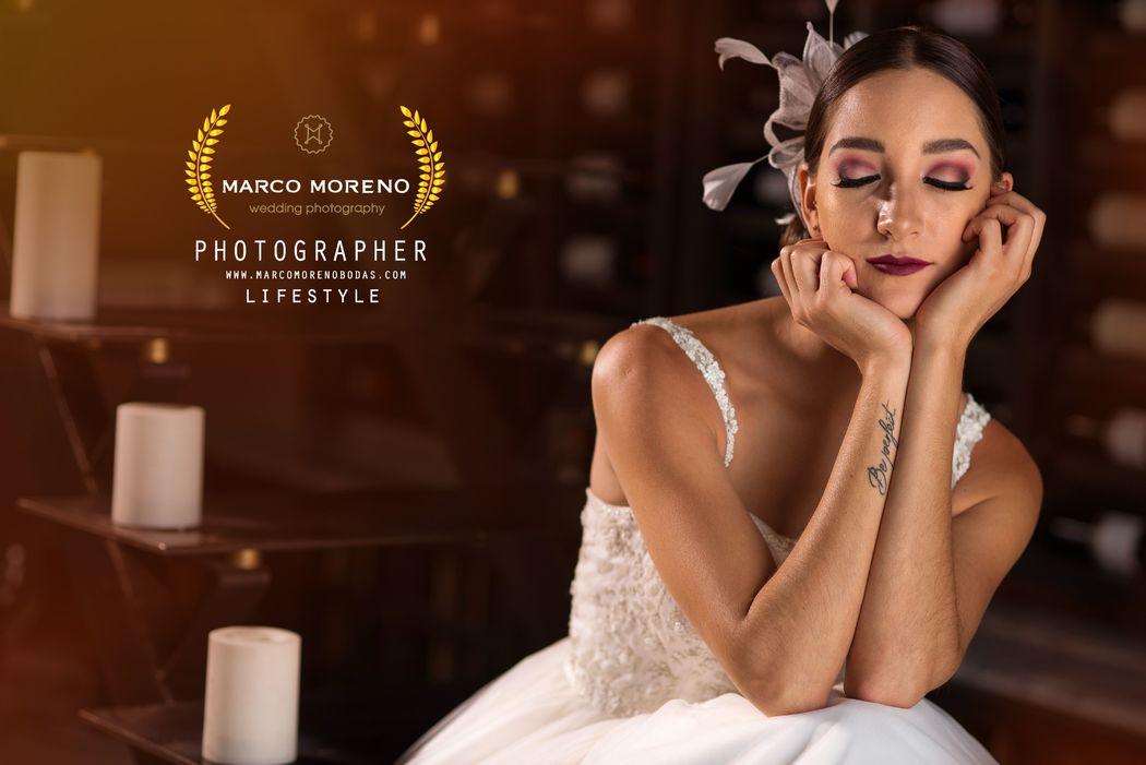 Marco Moreno Photographer