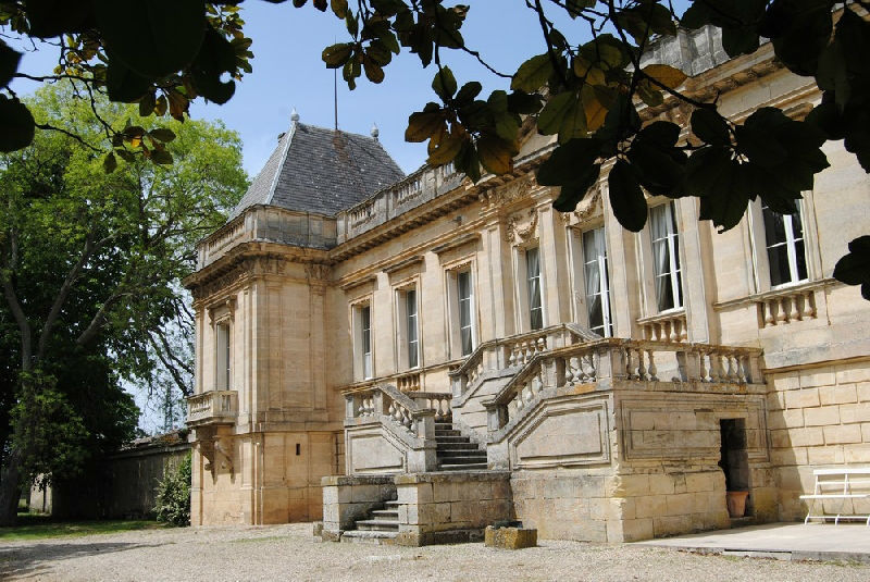 Château Couffins