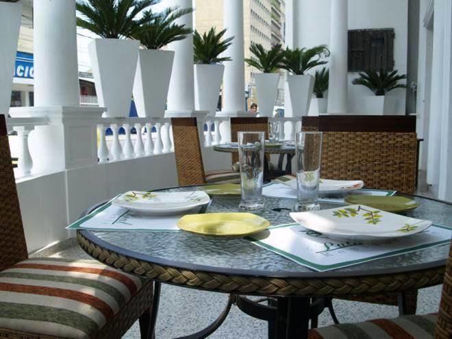 Hotel Fontamar Barranquilla