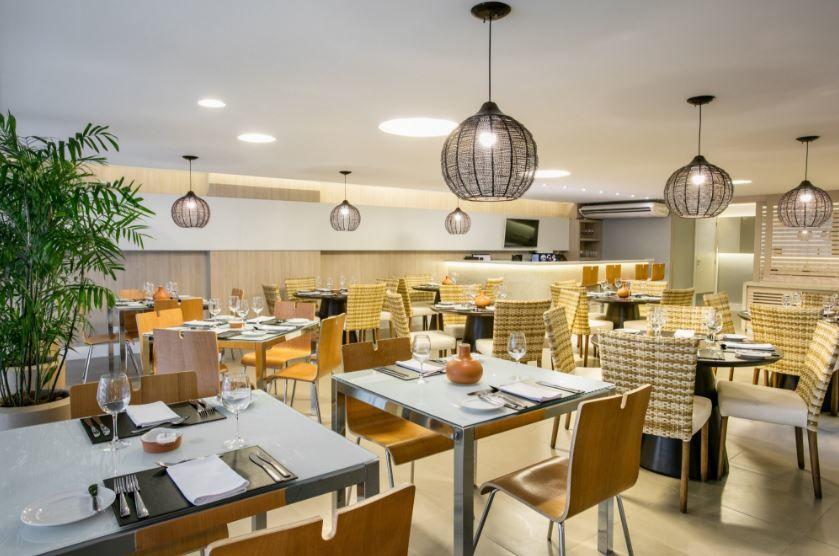 Best Western Plus Icaraí Design Hotel
