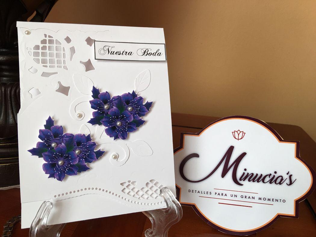 Minucia's