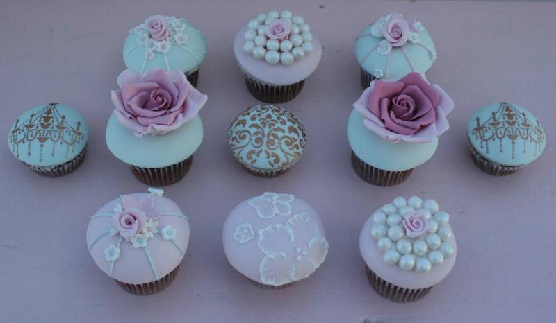 Fairy Cakes Virginia