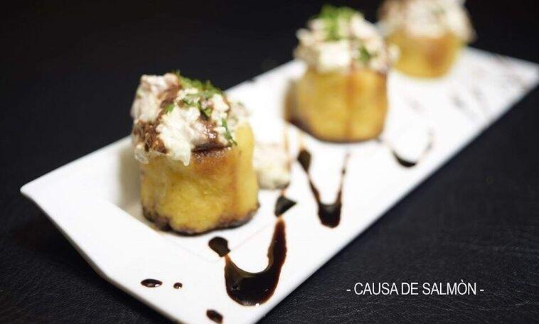 Rukutu Perú Restaurante