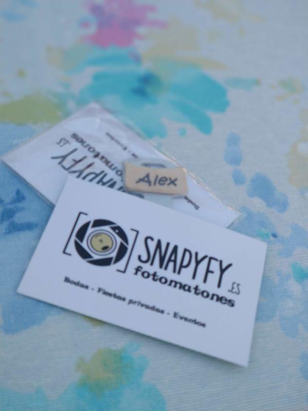 SnapyFy Fotomatones
