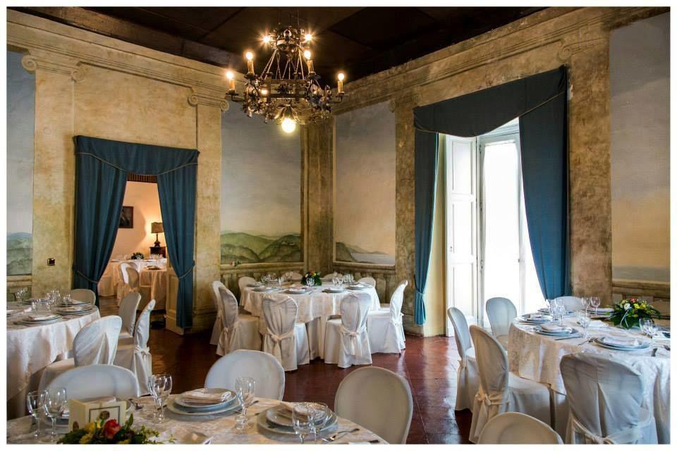 Palazzo Ducale Pignatelli della Leonessa